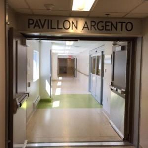 Pavillon Argento