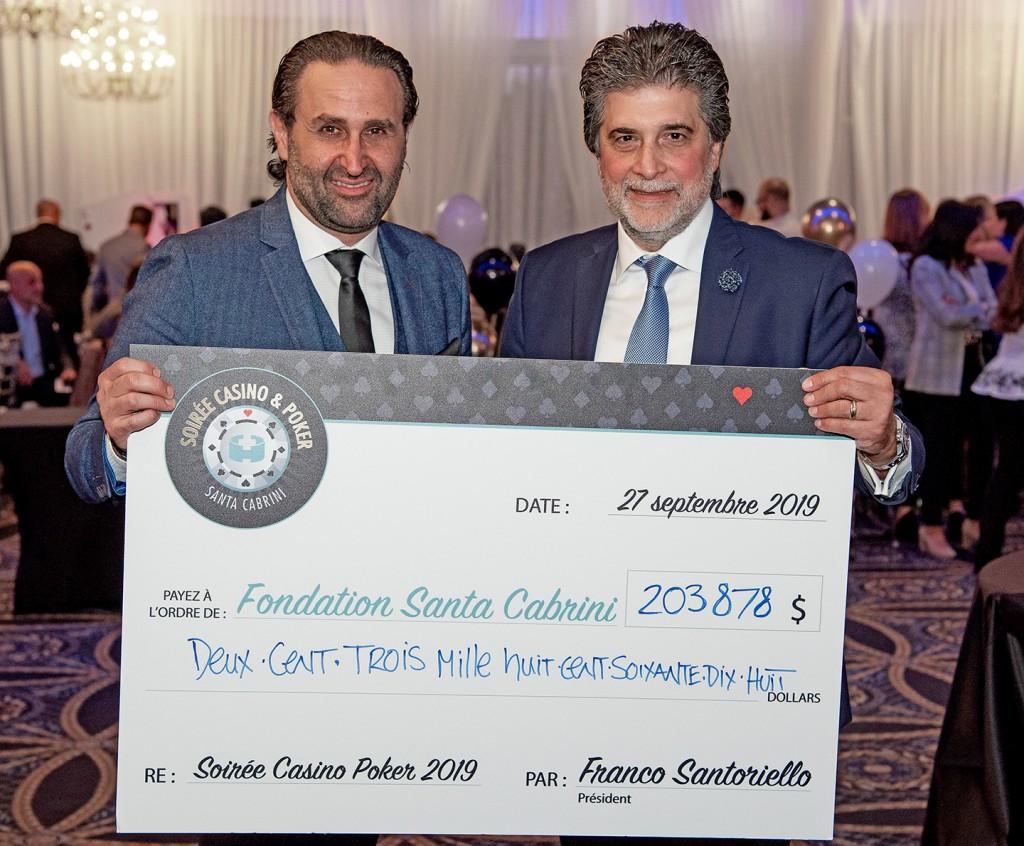 Casino 2019-Remise de cheque web